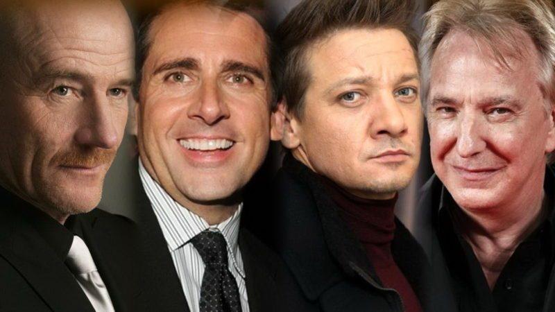 Долгий путь знаменитых актеров к успеху
