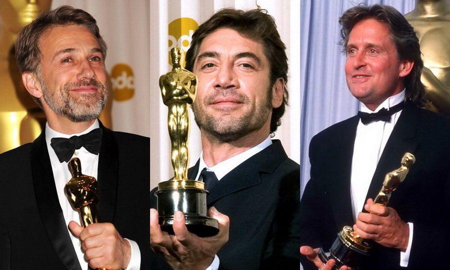 Актеры, которые получили премию Оскар за роль злодея