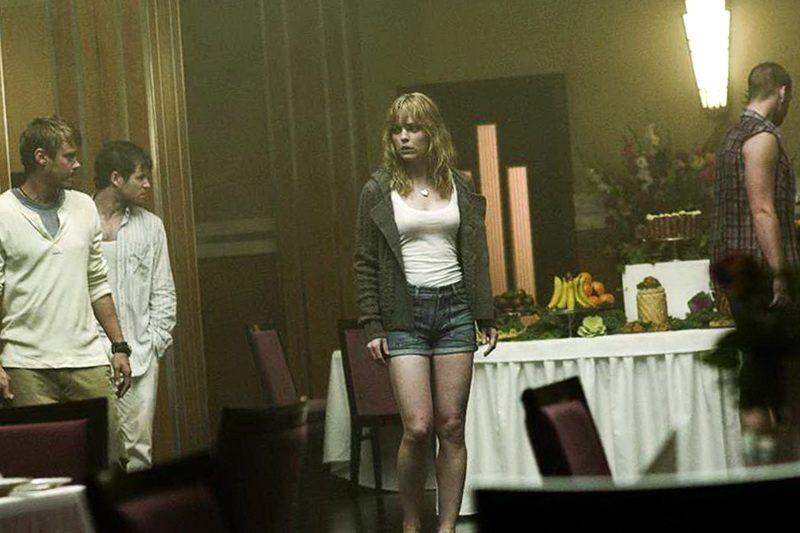 Кадр из фильма Треугольник