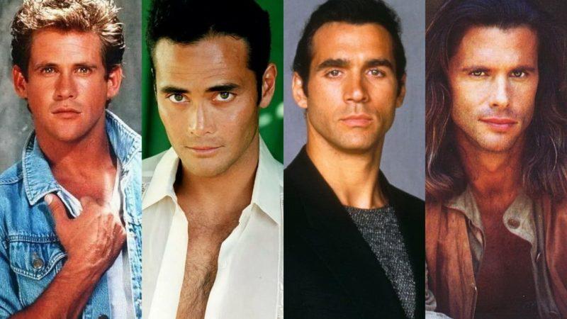 Забытые звезды боевиков 80-х и 90-х