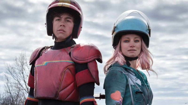 5 научно-фантастических фильмов от женщин-режиссеров