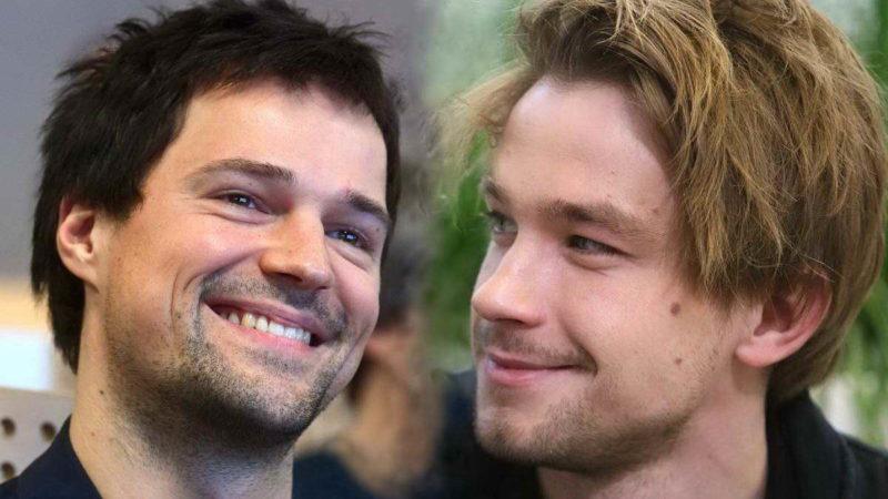 5 самых востребованных актеров России
