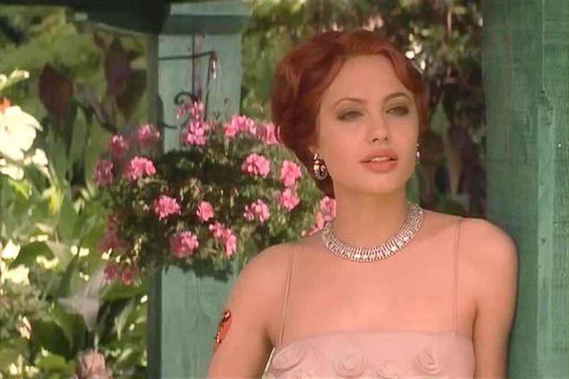 Превратности любви Анджелина Джоли