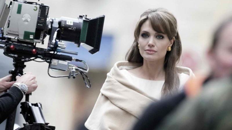 10 лучших ролей Анджелины Джоли в кино