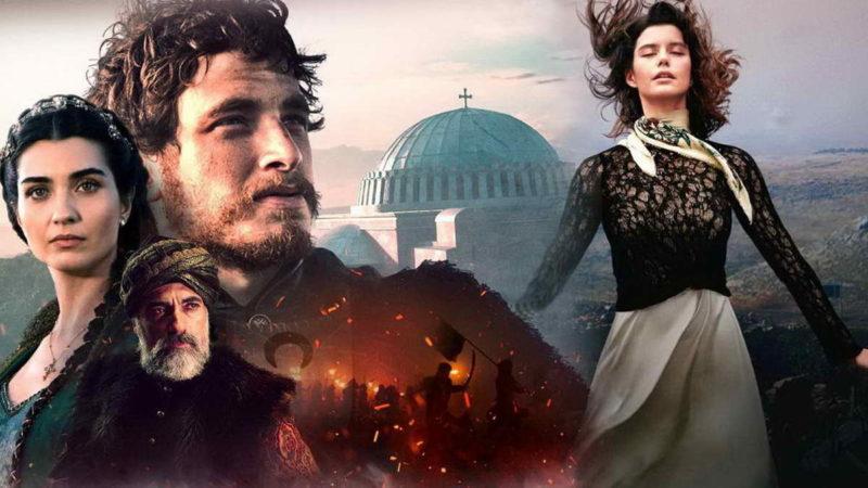 Топ-7 лучших турецких сериалов от Netflix
