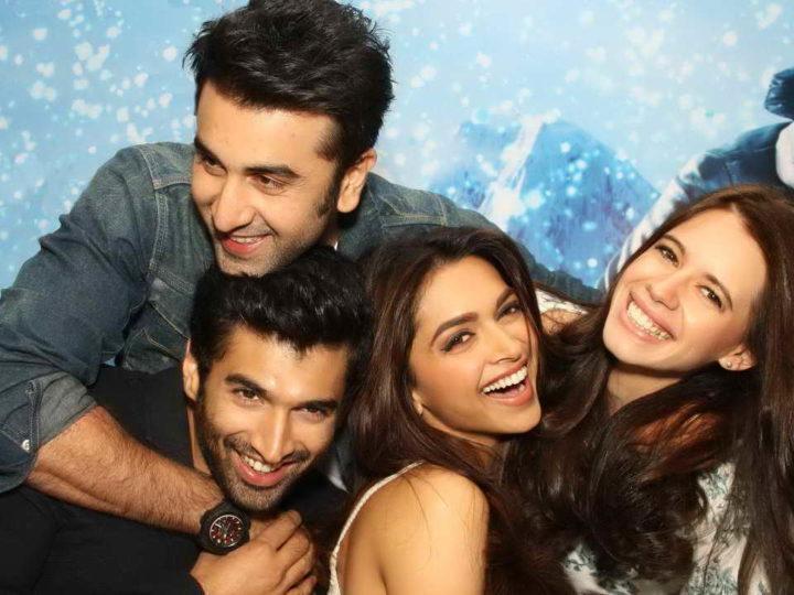 12 лучших индийских романтических комедий XXI века