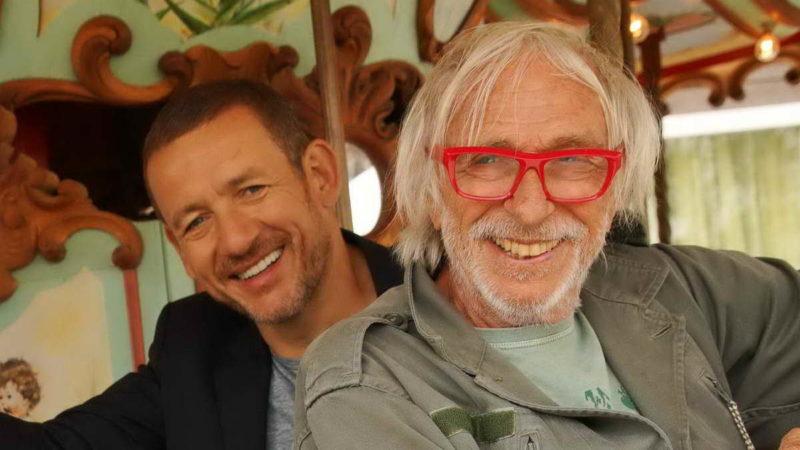 5 отличных французских комедий от Дэни Буна