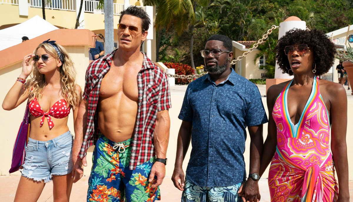 5 фильмов, если вам понравилась комедия 2021 года «Друзья по отпуску»