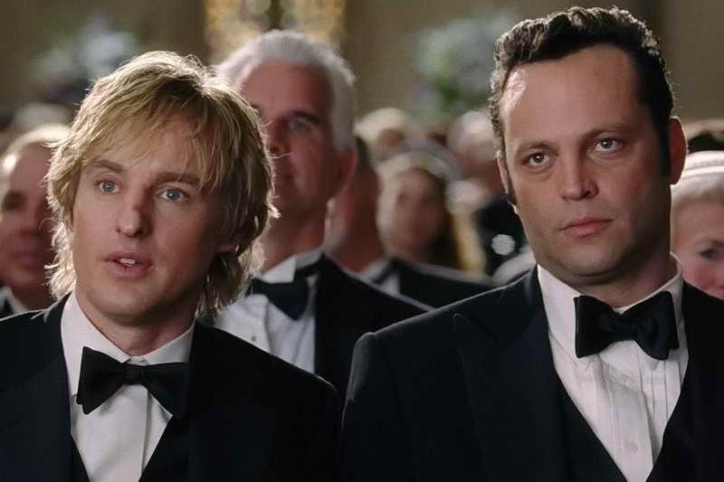 Кадр из фильма Незваные гости 2005